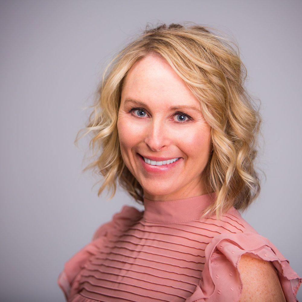 Liz Fuller Headshot Session